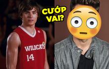 """Thì ra giọng hát Zac Efron trong High School Musical là """"đi mượn"""": Gương mặt thật chẳng ai ngờ tới, bí ẩn drama """"cướp vai"""" gây sóng gió!"""