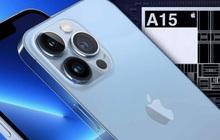 Vén màn 9 bí ẩn trên iPhone 13 mà Apple đã không tiết lộ với bạn