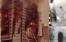 """Chuyện giờ mới kể về vụ hỏa hoạn cao ốc khủng khiếp nhất thế giới, bắt nguồn từ tòa nhà 25 tầng dính """"lời nguyền"""" chết chóc kinh dị"""