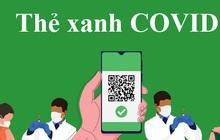 Đề xuất TP.HCM cấp thẻ xanh COVID cho người tiêm ít nhất 1 mũi vaccine