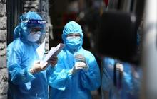 Diễn biến dịch ngày 19/9: Chùm ca bệnh ở Long Biên chưa rõ nguồn lây, phức tạp; Đề xuất TP.HCM cấp thẻ xanh Covid-19 cho người tiêm 1 mũi vaccine