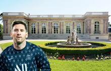 """Bị làm giá vụ thuê """"Lâu đài màu hồng"""" trị giá 1.280 tỷ đồng, Messi đưa ra quyết định bất ngờ"""
