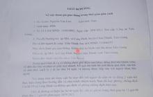 Tiền Giang: Cấp giấy đi đường cho 2 người đàn ông đi… khám thai