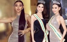 """Sự kiện hiếm hoi giữa mùa dịch: Á hậu Ngọc Thảo khoe vòng 1 sexy, đại diện Việt Nam tại Miss Grand 2021 """"chặt chém"""" không vừa!"""