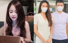 """Hằng Túi lên tiếng khi bị mắng """"ké fame"""" Thuỷ Tiên, trong vụ nhờ netizen tìm giúp 80 triệu đã chuyển khoản từ thiện"""