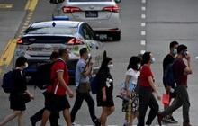 Singapore ghi nhận hơn 1.000 ca nhiễm mới COVID-19