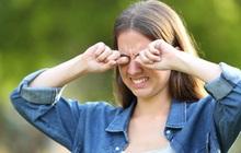Mộng mắt bị sưng có nguy hiểm không? Điều trị mộng mắt bằng cách nào?