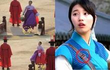 Loạt sạn phục trang trời ơi đất hỡi ở phim Hàn: Cổ trang mà đi giày cao gót hiện đại là toang rồi!