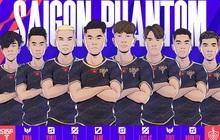 """Liên Quân Mobile: Những tình huống """"tấu hài"""" của team """"thần đồng"""" Saigon Phantom khiến fan nhớ đội hình cũ hơn bao giờ hết!"""