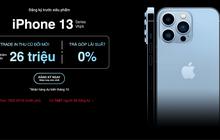 Đại lý bán lẻ tại Việt Nam đồng loạt huỷ chương trình nhận đặt cọc iPhone 13, tại sao?