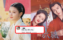 """Netizen Trung """"tố"""" bom tấn của Kim Yoo Jung là hàng đạo nhái, khán giả Việt cười bò """"ủa, giống chỗ nào?"""""""