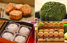 Bạn biết gì về chiếc bánh Trung thu và muôn vẻ Tết Trung thu khắp thế giới?