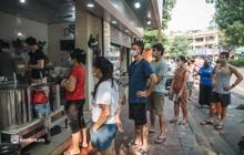Hà Nội: Quận Hai Bà Trưng đề xuất mở lại toàn bộ hoạt động, dịch vụ từ ngày 1/10