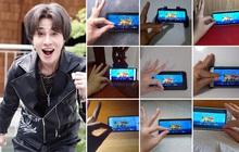 Choáng với cảnh fan Jack đồng loạt mở điện thoại cày view, quyết đưa Running Man Việt mùa 2 lên top trending