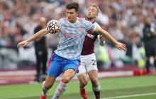 """[Trực tiếp Ngoại hạng Anh] West Ham 1-1 Manchester United (H1): Ronaldo lại tỏa sáng cứu """"Quỷ đỏ"""""""