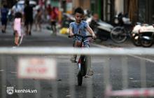 Sau ngày 21/9, Hà Nội yêu cầu các quận, huyện, thị xã xây dựng phương án nới lỏng từng bước
