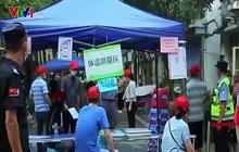 Xét nghiệm đại trà - giải pháp trọng yếu chống dịch ở Trung Quốc