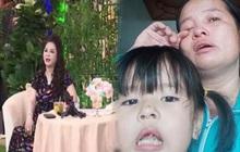 """Bà Phương Hằng lên tiếng sau khi mẹ em bé được tài trợ mổ não bị tố """"vô ơn"""": """"Ai đó đã vu oan cho chị ấy"""""""