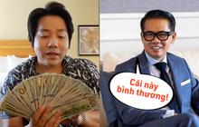 """Cùng là đi New York: Khoa Pug khen giá nhà rẻ hơn Hà Nội, riêng Thái Công gây tranh cãi vì chê đủ thứ """"kém sang"""""""