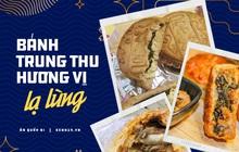 Muôn vị bánh Trung thu có 1-0-2 ở Trung Quốc với những sự kết hợp nghe đã thấy… đau bụng, lạ nhất là cái cuối cùng