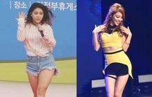 Màn giảm cân gây sốc nhất lịch sử Kpop: Nữ ca sĩ hạng A sụt 10kg chỉ sau 1 tháng, ai ngờ mất luôn giọng hát