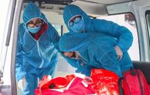 Diễn biến dịch ngày 20/9: Hà Nội dự kiến không chia 3 phân vùng sau ngày 21/9, tiếp tục duy trì 23 chốt cửa ngõ; Hơn 6,5 triệu người đã tiêm 2 mũi vaccine Covid-19