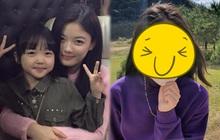 """Sao nhí """"giống hệt"""" Kim Yoo Jung sau 6 năm: Nhan sắc, sự nghiệp đều """"không có cửa"""" với đàn chị?"""