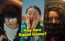 """7 bom tấn sinh tồn để """"rửa mắt"""" sau Squid Game: """"Trò chơi tử thần"""" trường học chưa ám ảnh bằng cái tên cuối cùng!"""