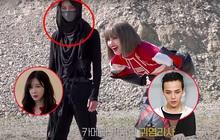 Nghi vấn LALISA của Lisa có cameo đặc biệt: Nhìn rất bà cả Penthouse nhưng lại là G-Dragon?
