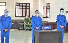 Kẻ cầm đầu đường dây ma túy từ châu Âu về Đà Nẵng lĩnh án tử hình, 2 đàn em nhận án tù chung thân