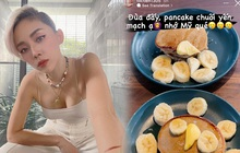 Sắm ngay đĩa gốm trơn đơn giản mà sang giống Tóc Tiên để bày biện món ăn xịn xò, giá chỉ từ 52k mà thôi