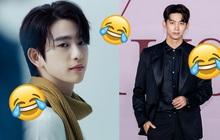 """Taecyeon (2PM) và Jinyoung (GOT7) """"low-tech"""" đến khó tin, chính chủ cũng phải tự xấu hổ"""