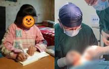 """Bị vứt bỏ từ lúc lọt lòng vì dị tật trên gương mặt, cô bé từng bị chế giễu là """"quái vật"""" đã làm nên kỳ tích sau 18 năm"""
