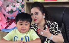 Bà Hằng - CEO Đại Nam tuyên bố không xuất hiện vào đêm Trung thu, lý do có liên quan đến tỷ phú 9 tuổi