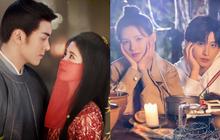 """Cả chục phim Trung tung poster mừng Trung thu: Nhiệt Ba suýt bị chính mình """"dìm hàng"""", Cúc Tịnh Y cuối cùng cũng lột xác!"""
