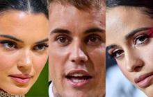 """""""Hung thần"""" ảnh cận mặt """"tố"""" visual thật dàn sao Met Gala: Kendall và Camila chưa gây choáng bằng Justin Bieber!"""