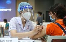TP.HCM: Ai chưa tiêm vắc-xin mũi 1 có thể đăng ký qua Tổng đài tin nhắn 0866