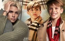 2 lần Romeo Beckham làm mẫu khuấy đảo MXH: 11 tuổi đã hóa mẫu nhí đầy khí chất cho nhà mốt lớn, 19 tuổi lột xác thành soái ca sexy