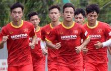 Dân mạng đề xuất đưa U22 đá giải AFF Cup, tuyển Việt Nam giữ sức cho vòng loại 3 World Cup 2022