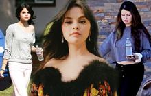Selena Gomez và những lần khuynh đảo cõi mạng dù diện đồ nỉ: Ôi luộm thuộm mà hot thế này thì ai chẳng muốn!