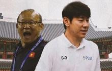 """Fan Indonesia muốn HLV Shin Tae-yong """"báo thù"""" tuyển Việt Nam và HLV Park Hang-seo tại AFF Cup"""
