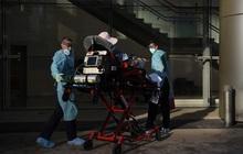 Covid-19 chính thức trở thành đại dịch chết chóc nhất lịch sử nước Mỹ sau khi vượt qua một cột mốc đáng sợ