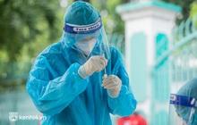 Ngày 21/9, hơn 11.000 bệnh nhân COVID-19 được công bố khỏi bệnh, 18 tỉnh thành 14 ngày không ghi nhận ca nhiễm mới