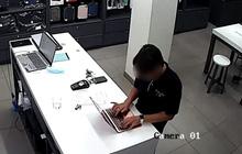 Hà Nội: Nhân viên bị tố đánh cắp thông tin nhạy cảm của khách hàng, đại diện FPT Shop nói gì?