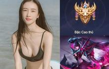 """Jun Vũ cán mốc Cao Thủ chỉ sau 2 tháng chơi Liên Quân Mobile, tiết lộ bí kíp leo rank """"đỉnh của chóp"""""""