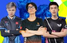 Thắng nhẹ đối thủ, Việt Nam có 3 đại diện vào vòng bảng Tốc Chiến SEA Championship 2021