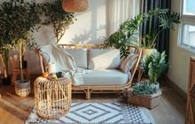 Chuyên gia gợi ý 5 mẹo decor nhà cửa đơn giản giúp giảm stress, tăng mood hiệu quả