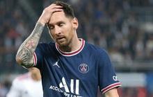 Nếu Messi nghĩ mình là ông chủ tại PSG, xin lỗi anh đã nhầm to!
