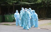 Diễn biến dịch ngày 22/9: Ổ dịch phức tạp nhất Hà Nội vẫn ghi nhận người nhiễm COVID-19; Quận huyện nào ở TP.HCM là vùng đỏ, vùng xanh theo đánh giá của Bộ Y tế?