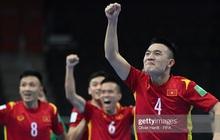 Nhận định, dự đoán đội tuyển futsal Việt Nam vs Nga (vòng 16 đội VCK Futsal World Cup 2021)